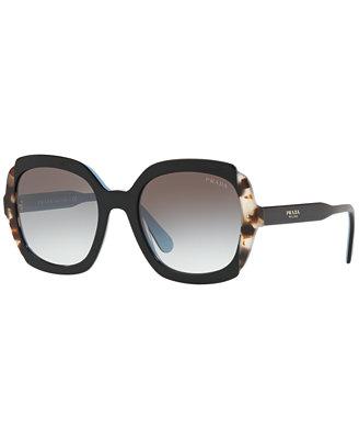 Sunglasses, Pr 16 Us 54 by Prada