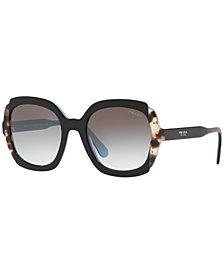 Prada Sunglasses, PR 16US 54