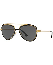 Sunglasses, VE2193 56