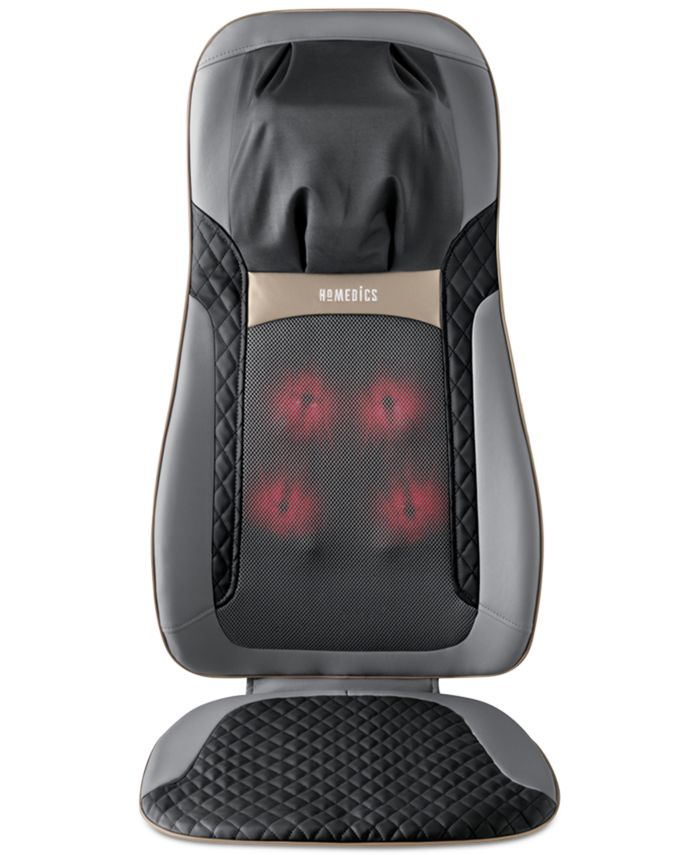 Homedics Shiatsu Elite II Massage Cushion & Reviews - Wellness  - Bed & Bath - Macy's