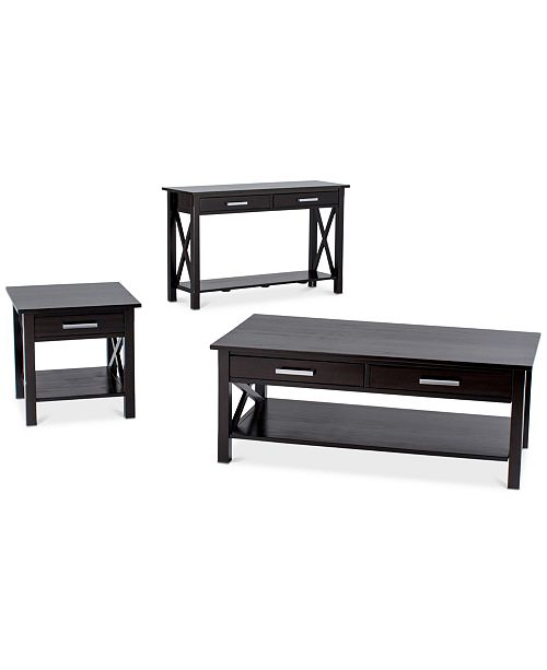 Furniture Rockville Coffee Table Quick Ship Furniture