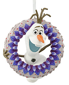 Hallmark Olaf Ornament