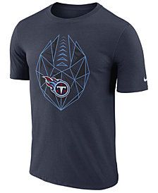 Nike Men's Tennessee Titans Icon T-Shirt