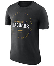 Nike Men's Jacksonville Jaguars Property Of T-Shirt
