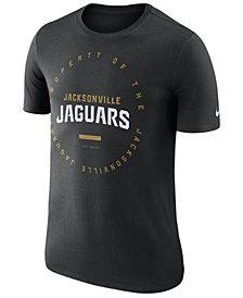 Nike Men's Jacksonville Jaguars Property Of T-Shirt