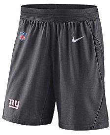 Nike Men's New York Giants Fly Knit Shorts