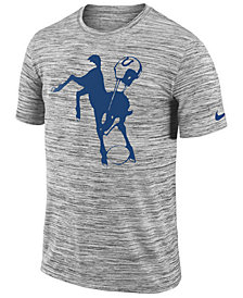 Nike Men's Indianapolis Colts Legend Velocity Travel T-Shirt