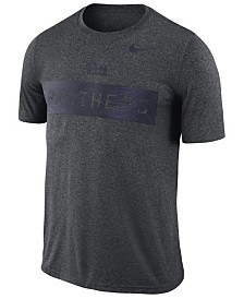 Nike Men's Pittsburgh Panthers Legends Lift T-Shirt