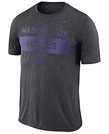Nike Men's Washington Huskies Legends Lift T-Shirt