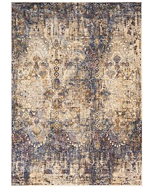 KM Home Taza Lavar Area Rug Collection