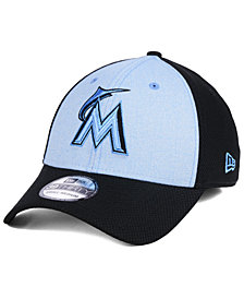 New Era Miami Marlins Father's Day 39THIRTY Cap 2018