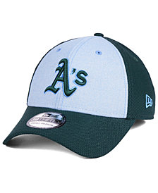 New Era Oakland Athletics Father's Day 39THIRTY Cap 2018