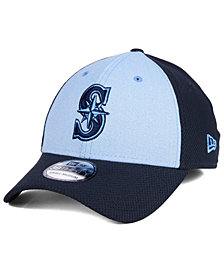 New Era Seattle Mariners Father's Day 39THIRTY Cap 2018
