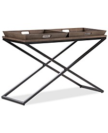 CLOSEOUT! Alee Console Table