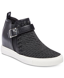 STEVEN by Steve Madden Carli Wedge Sneakers