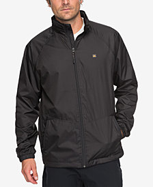 Quiksilver Men's Shell Shock 3.0 Jacket