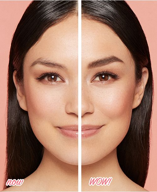 993a745a6b1 Benefit Cosmetics Gimme Brow+ Volumizing Eyebrow Gel & Reviews ...