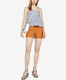 BCBGeneration Striped Top