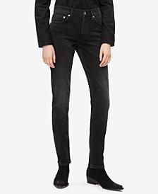 Calvin Klein Jeans Mid Rise Slim Leg Jeans, CKJ 021