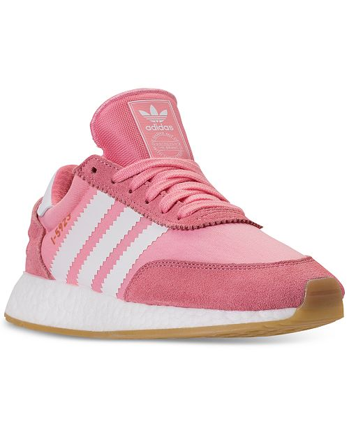 adidas Women's I-5923 Runner Casual Sneakers from Finish Line XTH1kSM