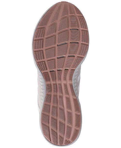 75b0356da adidas Women s Edge Bounce Running Sneakers from Finish Line ...