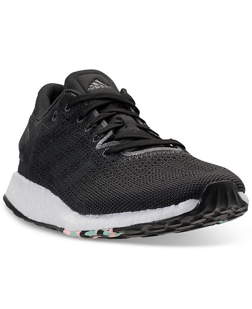 529470d07b561 adidas Women s PureBOOST DPR Running Sneakers from Finish Line ...