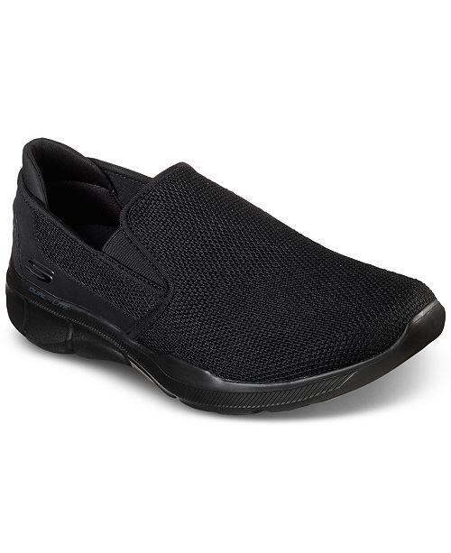 Skechers Men's Equalizer 3.0 - Sumnin Wide Width Walking Sneakers from Finish Line icS2tLQU