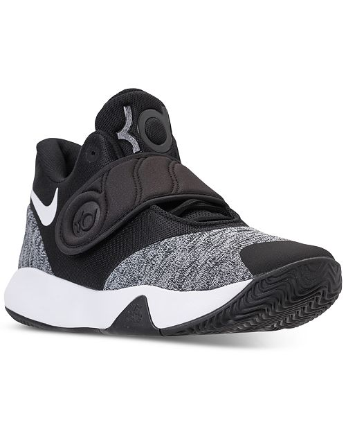 ce40a24b7201 Nike Men s KD Trey 5 VI Basketball Sneakers from Finish Line ...
