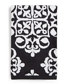 Black Hand Towels Macy S