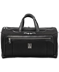 Travelpro Platinum Elite Regional Carry-On Duffel Bag