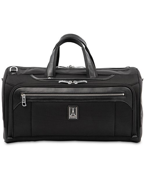 54bfaa6c0 Travelpro Platinum Elite Regional Carry-On Duffel Bag & Reviews ...
