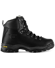 Men's Orkney Mid Waterproof Hiking Boots from Eastern Mountain Sports