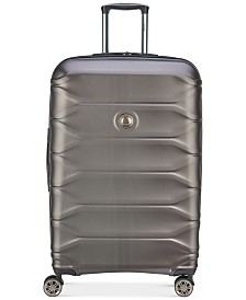 """Delsey Meteor 28"""" Hardside Expandable Spinner Suitcase, Created for Macy's"""