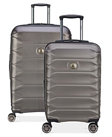 Delsey Meteor Hardside Spinner Luggage Collection
