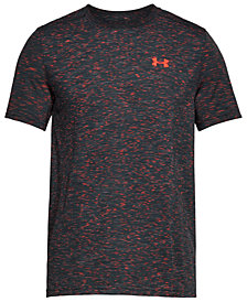 Under Armour Men's Threadborne Seamless Ultra-Soft T-Shirt