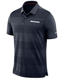 Nike Men's Chicago Bears Early Season Polo