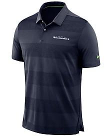 Nike Men's Seattle Seahawks Early Season Polo