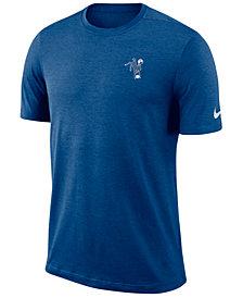 Nike Men's Indianapolis Colts Coaches T-Shirt