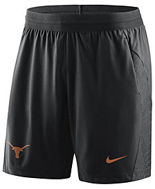 Nike Men's Texas Longhorns FlyKnit Shorts