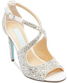 80fa696e39047 Evening Shoes For Women: Shop Evening Shoes For Women - Macy's