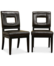 Guita Dining Chair (Set of 2), Quick Ship
