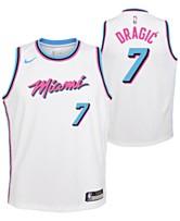 17fdb6047999 Nike Goran Dragic Miami Heat City Edition Swingman Jersey