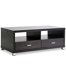 Frici Coffee Table, Quick Ship