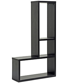 Orsolya Display Shelf, Quick Ship