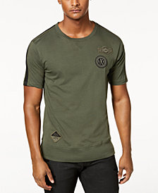 A|X Armani Exchange Men's Patch T-Shirt