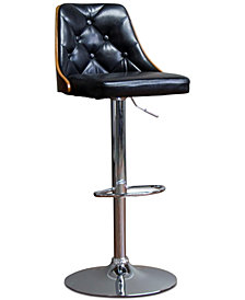 Cilix Bar Stool, Quick Ship