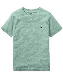 Polo Ralph Lauren Toddler Boys Jersey T-Shirt