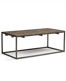 CLOSEOUT! Avery Coffee Table