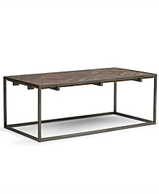 Avery Coffee Table, Quick Ship