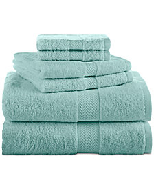 Martex Ringspun Cotton 6-Pc. Towel Set
